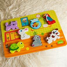 Puzzle Chungky Pet pet pals chunky puzzle best baby toys gifts for ages 1