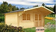 gartenhaus 44 mm wandstärke palmako gartenhaus sally 15 5 m 178 fri44 4738