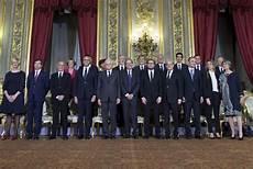 presidenza consiglio dei ministri segretariato generale il presidente della repubblica sergio mattarella in