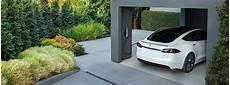 borne recharge tesla charging tesla