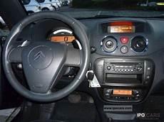 2009 Citroen C3 Pluriel Exclusive Leather 1 6l Automatic