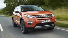 landrover discovery sport land rover discovery sport review top gear
