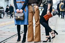 möbel trends 2015 trend report how to style bell bottoms this fall 2015