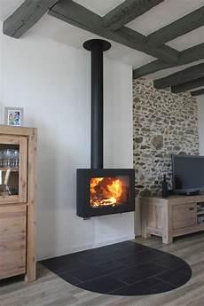foyer bois 33 best ethanol fireplace images on ethanol