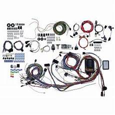 1981 Ford F 150 Wiring Harnes Kit by American Autowire 510317 Bronco Wiring Harness Classic