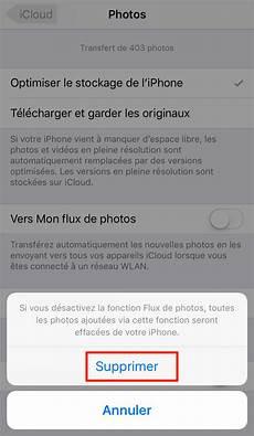 3 Fa 231 Ons Supprimer Toutes Les Photos Iphone Guide D Imobie