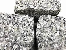 neues granit kleinpflaster 8 11 cm mittelkorn grau steinpark