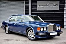 Usedbentley Turbo R Beautiful Exle For Sale In South