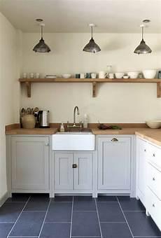 a victorian cottage in pembridge industrial style kitchen victorian kitchen kitchen flooring