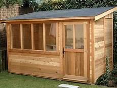 construire abri de jardin monopente notre mod 232 le d abri de jardin une pente la rochelle en