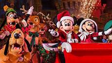 mickey s most merriest celebration stage show 2017 mickey s very merry christmas party wdw