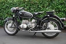 Buy 1962 Bmw R60 2 On 2040 Motos