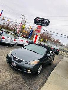 security system 2007 toyota camry solara on board diagnostic system used toyota camry solara for sale in baltimore md cargurus
