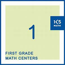 k 5 math teaching resources