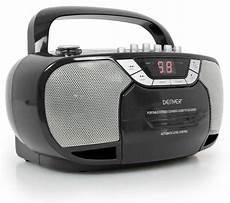 dvd player tragbar klassischer radiorekorder cd player tragbar kassette radio