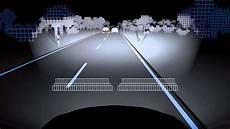 matrix led hd84 headlights system from hella