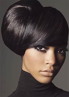 slick big bun black hair updo thirstyroots com black hairstyles