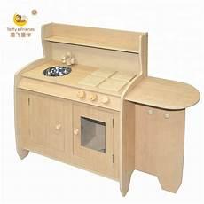 Preschool Kitchen Furniture Wooden Pretend Play Kitchen Furniture Mdf Preschool