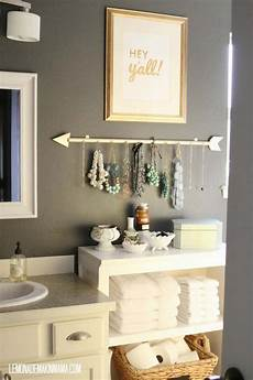 decoration ideas for bathroom 35 diy bathroom decor ideas you need right now home