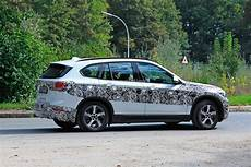 2020 bmw x1 xdrive 25e iperformance spied with eco