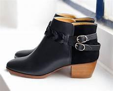 des boots automne hiver 2017 des bottines sezane