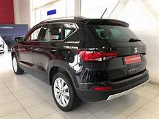 occasion seat ateca seat ateca occasion 1 6 tdi 115ch style ecomotive 224 dijon