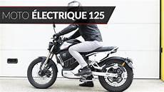 Moto Electrique Tc Max Soco 125 Cm3 Test Et Essai