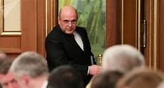 russian government forms 20 member presidium headed by prime minister mishustin russian insight