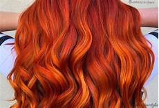 fall colors for hair the 11 best fall hair color ideas of 2018