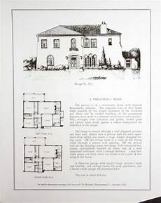 spanish colonial revival house plans house plans bishopric for all time and clime