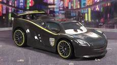 Lewis Hamilton New 2016 Cars 2 Mattel Wgp Disney Pixar