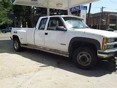 how things work cars 1995 chevrolet 3500 parental controls buy used 1995 chevrolet 3500 turbo diesel dually under 100 000 miles in hackensack new jersey