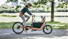 Test Ride A Riese M 252 Ller E Cargo Or E Bike For A Month