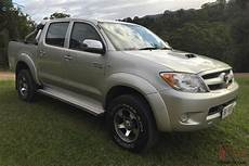 Toyota Hilux 2008 Sr5 4x4 In Cooroy Qld