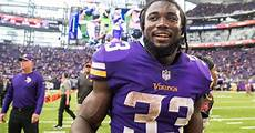 dalvin cook returns to practice daily norseman