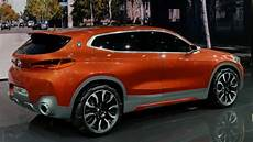 2018 Bmw X2 Release Date
