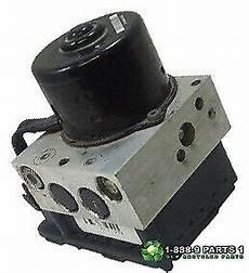 repair anti lock braking 2002 mazda tribute windshield wipe control abs pump anti lock brake 2001 2002 2003 2004 mazda tribute oem l405e16 ebay