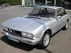 504 coupé a vendre argus peugeot 504 1969 coupe 2 7 v6 ti