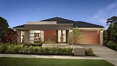 10 one story house designs modern facade and plans ideas