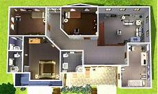 sims 2 house ideas designs layouts plans image result for bloxburg plans small house layout