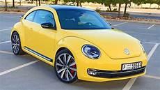 2015 Volkswagen Beetle Test Drive