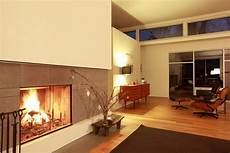 Kaminofen Design Modern - 100 fireplace design ideas for a warm home during winter
