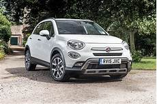 test fiat 500x fiat 500x 2016 term test review by car magazine
