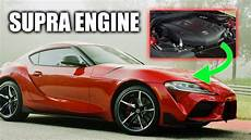 toyota supra 2020 bmw 2020 toyota supra bmw sourced engine explained in depth