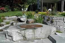 Wasser Im Garten Biotop Teich Oder Brunnen Wir Beraten