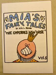 fractured tales coloring pages 14938 s tales mini comic book quot the emperor s new nose quot a lunar eclipse mini comic