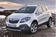 Opel Mokka De - opel mokka autobild de