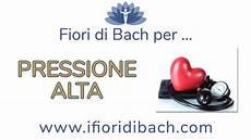 fiori di bach ipertensione fiori di bach per la pressione alta