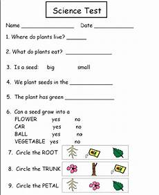science worksheets about plants for grade 4 13722 assessment for learning module 6 unit 1 activity 1 mind42
