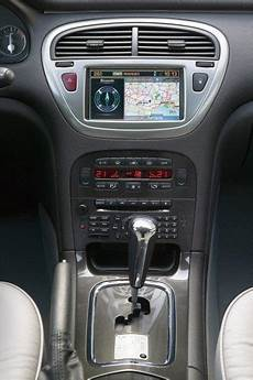 conduite boite automatique conseils essai peugeot 607 2 0 hdi fap 2008 l automobile magazine